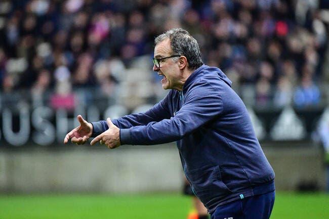 Marcelo Bielsa tout proche de Leeds, les joueurs ne vont pas aimer