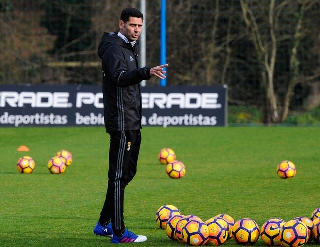 Esp : Hierro nommé sélectionneur de l'Espagne pour le Mondial !
