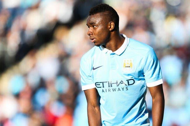 FCGB : Une pépite dénichée à Manchester City en attaque ?