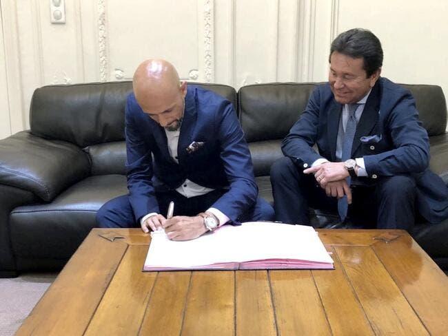 Miguel Cardoso nouvel entraîneur du FC Nantes — Officiel