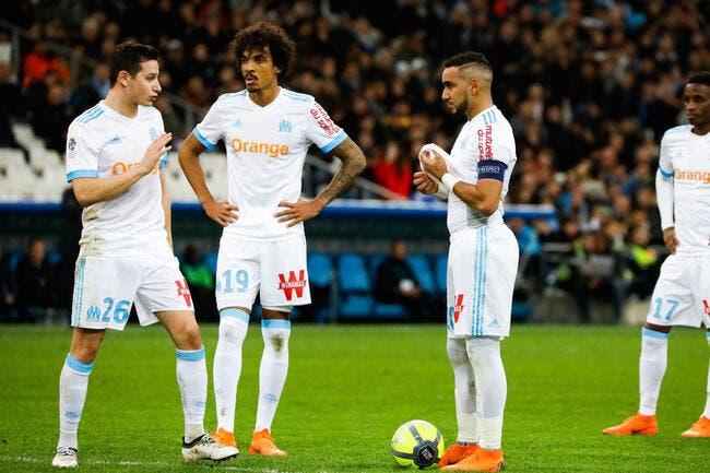 OM : Et le boss des ventes de maillots à Marseille est...
