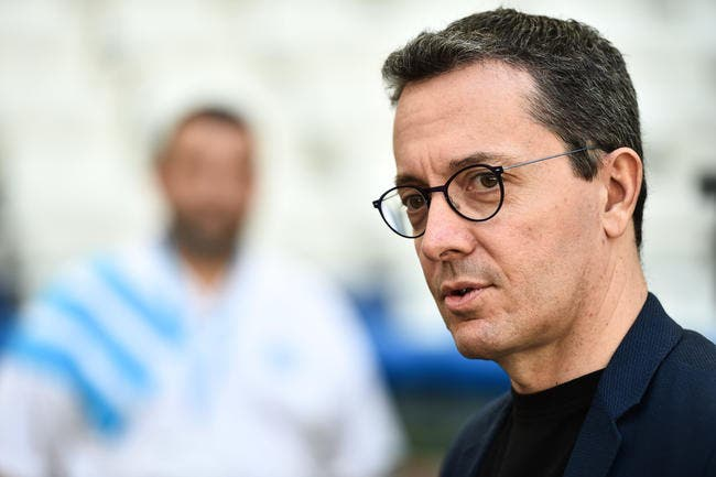 OM : Une simple amende pour l'OM pour le fair-play financier