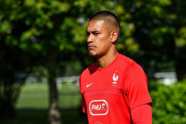 PSG : Gros coup dur pour ce Français du PSG au mercato