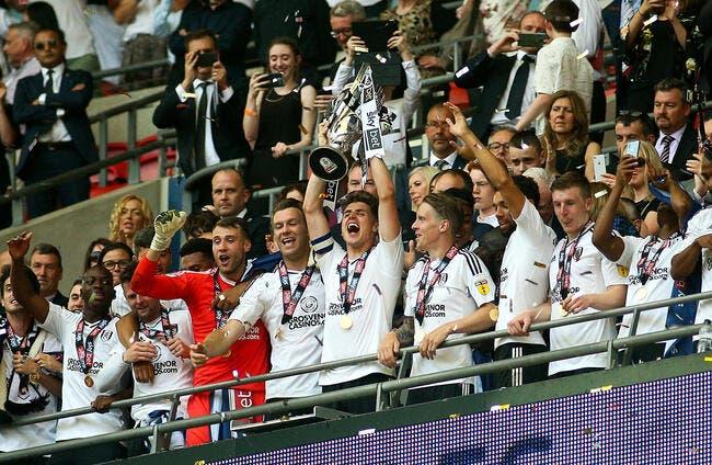 OL : Un troisième club anglais au programme de l'été