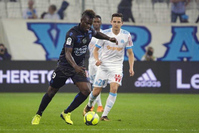 OM: Balotelli pour 10 ME, Marseille passe à l'étape décisive