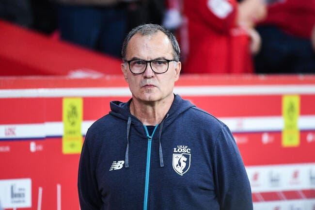 Officiel: El Crazy Marcelo Bielsa nouveau coach de Leeds