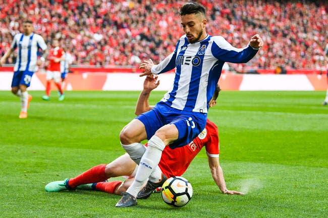 Alex Telles intéresse le PSG - Foot - Transferts