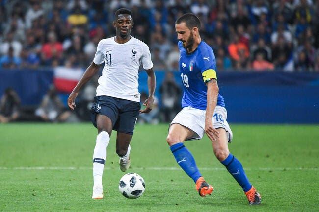 PSG: La paire Buffon-Bonucci, Paris réveillé en plein rêve italien