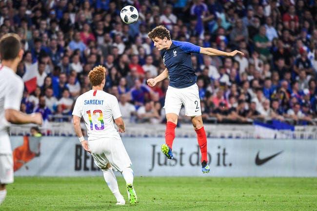 PSG : Surprise, Paris suit une révélation des Bleus !