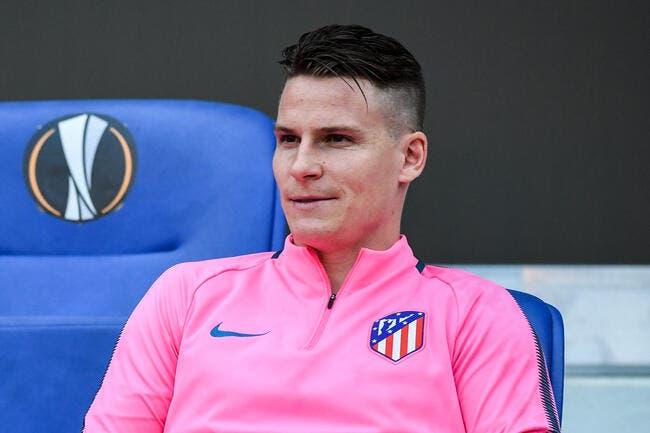 Mercato : Accord entre Gameiro et Valence, l'Atlético veut du cash
