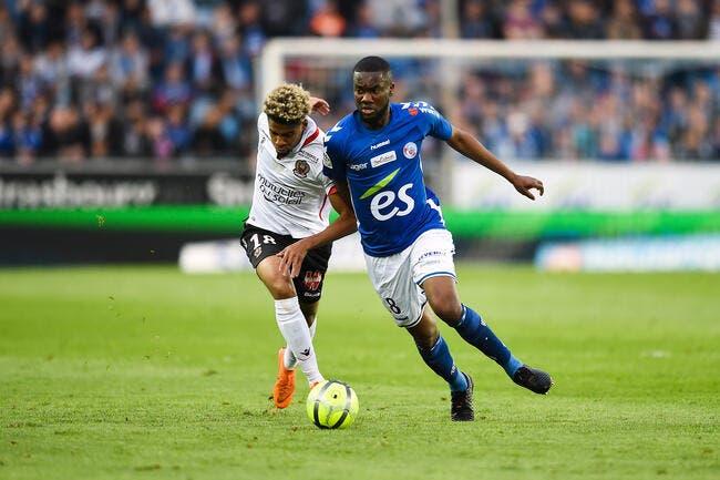 OL : L'OL en bataille avec Monaco sur ce milieu ivoirien à 15ME