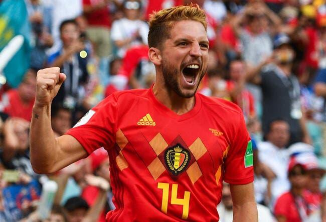La Belgique torpille le Panama