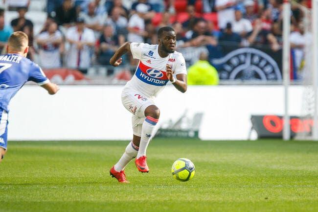 OL : Lyon reçoit une première offre XXL pour Ndombélé !
