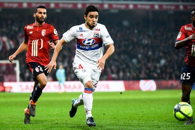 OL : Surprise à Lyon, le transfert de Rafael capote !