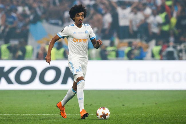 OM : L'OM prêt à vendre Luiz Gustavo au mercato !