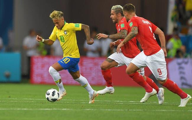 PSG : Le juge Pierre Ménès délivre son verdict à l'accusé Neymar