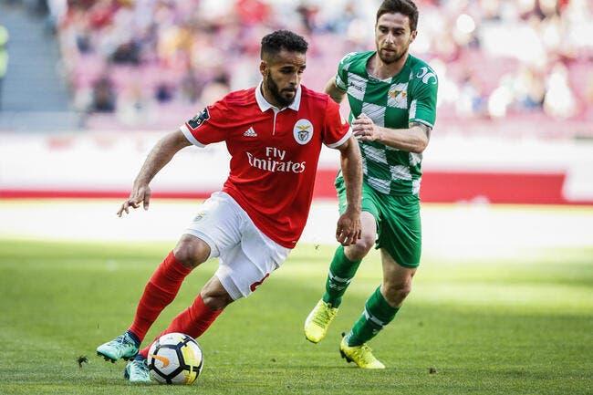 Mercato Nantes: Un défenseur brésilien pour remplacer Dubois ?