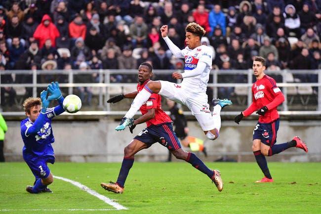 Mercato OL : Willem Geubbels, 16 ans, rejoint Monaco pour 20 millions d'euros