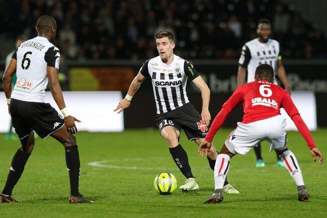 OL : Lyon a de la concurrence dans ce dossier à 5ME
