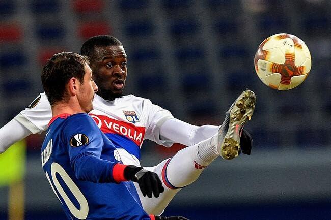 OL : Tottenham insiste, l'OL sort les crocs pour Ndombélé !
