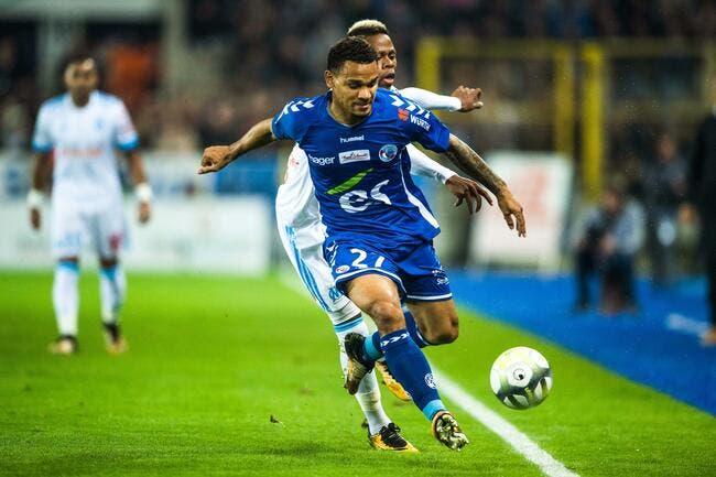 OM - Mercato : RC Strasbourg, Kenny Lala en renfort de la défense ?