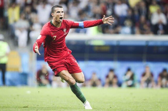 PSG : Cristiano Ronaldo au PSG, Cavani lâche l'incroyable scoop
