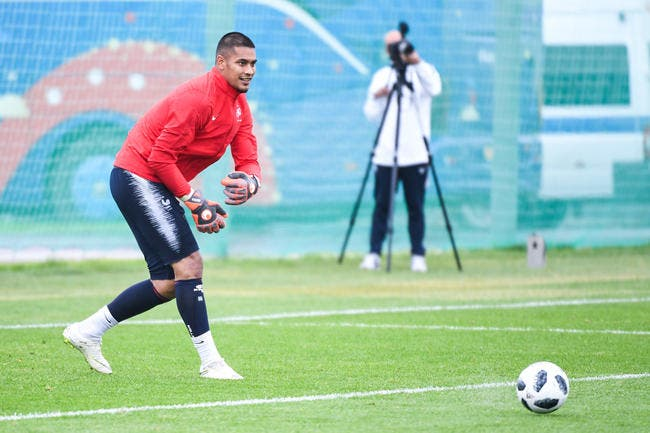 Mercato - PSG : Une première offre pour Areola ?