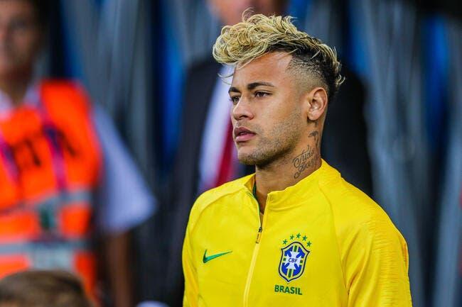 PSG : Pierre Ménès accuse la presse de dégoûter Neymar