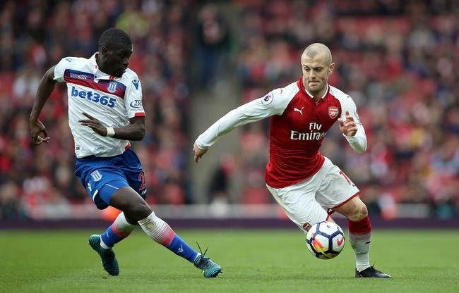 Officiel : 17 ans après, Jack Wilshere va quitter Arsenal