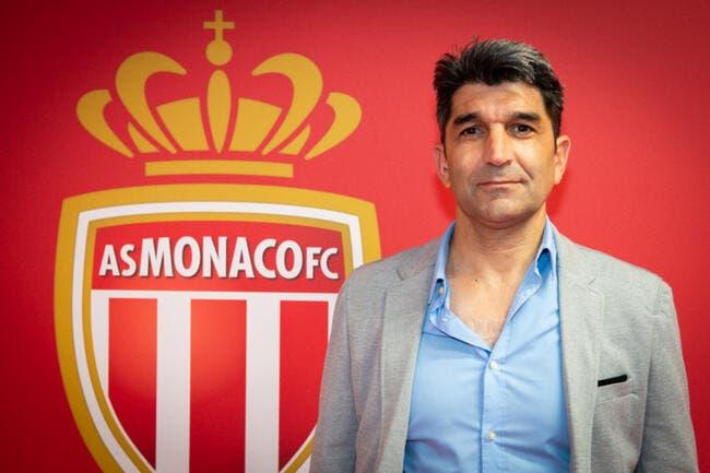 Officiel : Pires nouveau directeur du centre de formation de Monaco