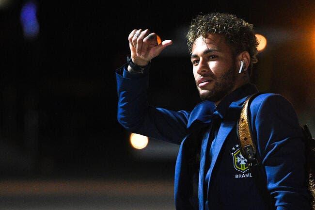 PSG : Neymar mise sur la mégalo de Cristiano Ronaldo pour larguer le PSG