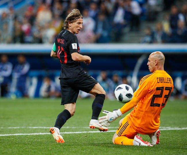 Mondial 2018 : Diego Simeone se lâche sur Messi !
