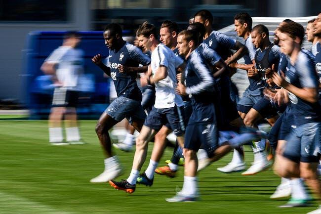 EdF : Pirès voit Matuidi en sauveur des Bleus au Mondial