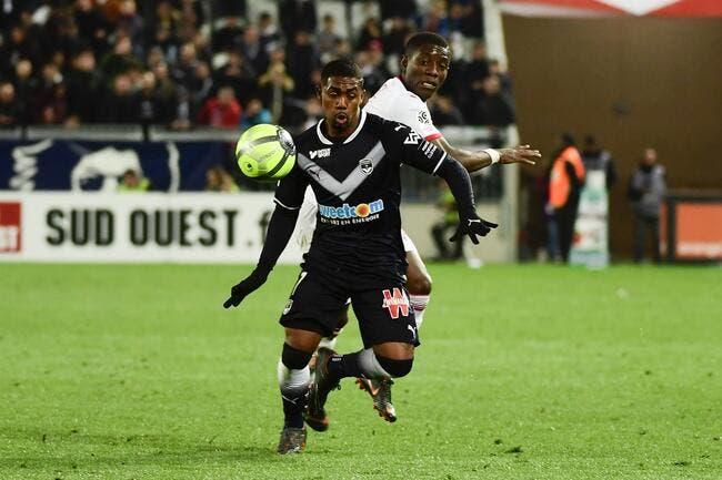 Bordeaux : Malcom finalement vendu ou pas ? Son agent répond