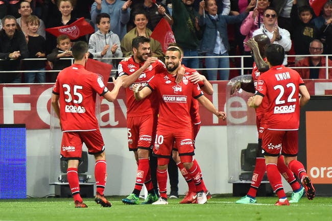 FCGB: Bordeaux a trouvé le successeur de Malcom à Dijon