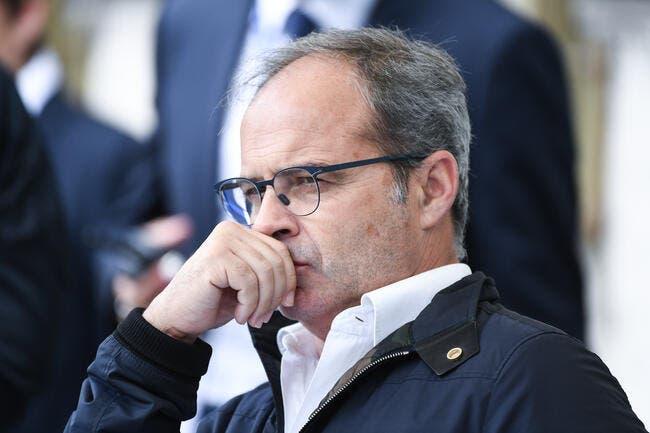 LOSC: Campos fait le ménage, les Lillois tombent les uns après les autres