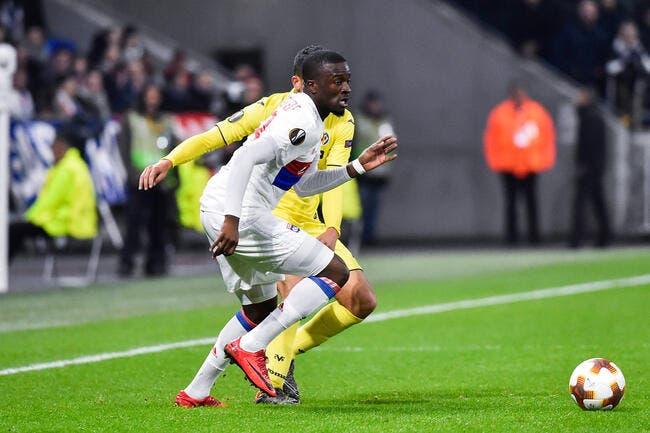 OL: Mourinho passe à l'action, ça sent le pactole pour Ndombele