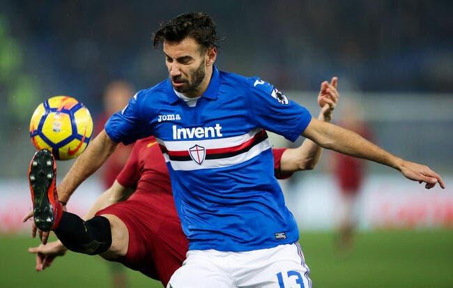 OM : Un Italien à 10 ME pour blinder la défense ?