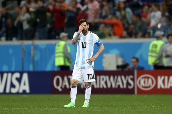 EdF: Di Méco dit pourquoi il faut un France-Argentine en 1/8e