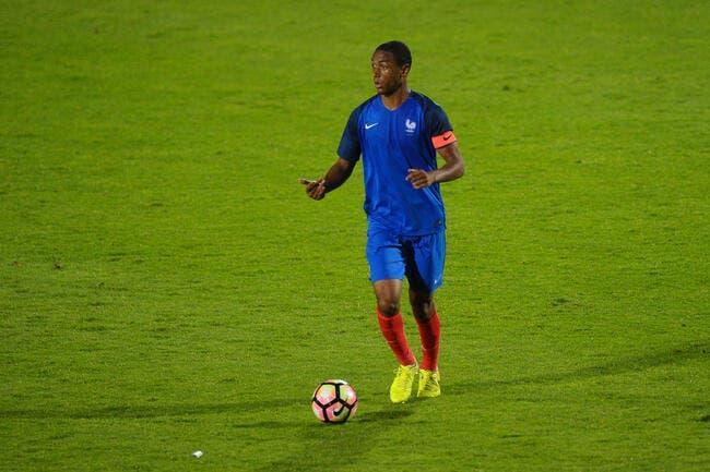 OL: Diallo refuse Lyon et choisit Dortmund