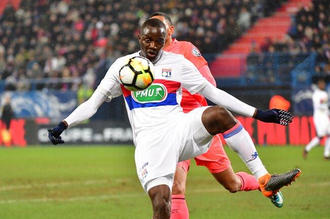 OL : Un petit pourcentage et Lyon va envoyer Diakhaby à Valence