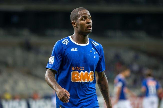 OL : Lyon a trouvé un international brésilien pour oublier Diallo !
