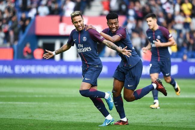 PSG : Le mercato 2017 de Paris, même les joueurs n'en reviennent pas