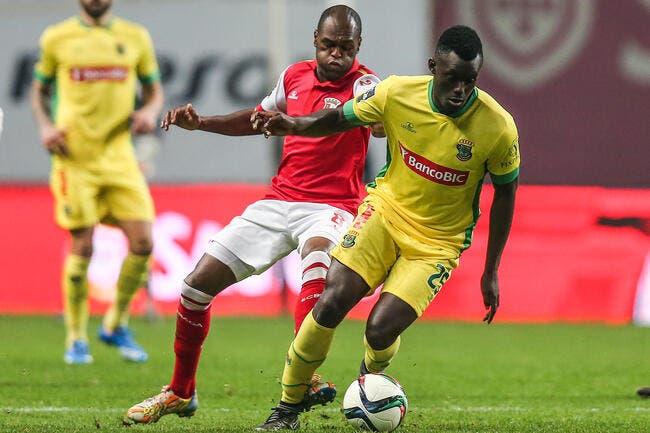 ASM : « Pelé », la troisième recrue de Monaco au mercato !