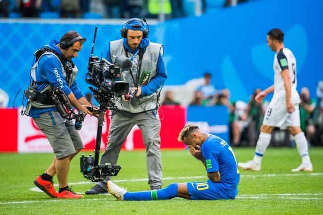 PSG : Neymar « une insulte au football », Francis Lalanne craque