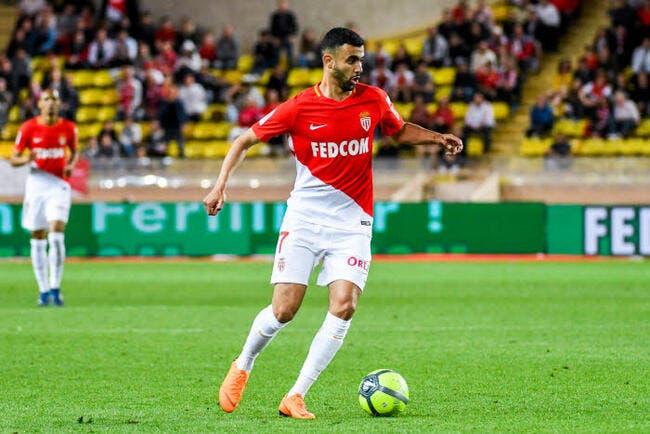 Ghezzal déjà sur le départ de Monaco, un an après son coup tordu à l'OL ?