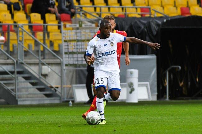 L1 - Lyon : Aldo Kalulu part au FC Bâle