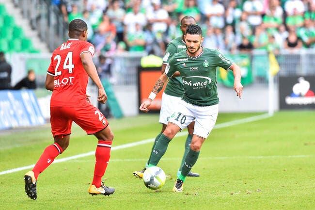 OM : Eyraud se frotte les mains, Rennes aussi veut Cabella !