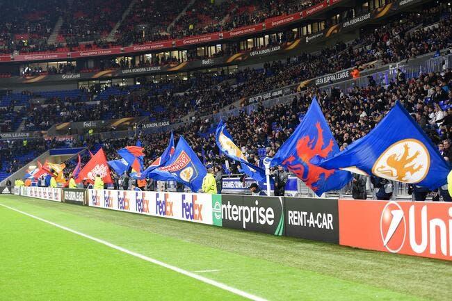 OL-CSKA Moscou: Des peines de prison pour 4 supporters lyonnais