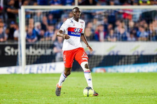 OL: Lyon donne les chiffres pour Diakhaby